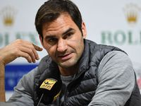 Federer slammed after Davis Cup 'cop-out' call