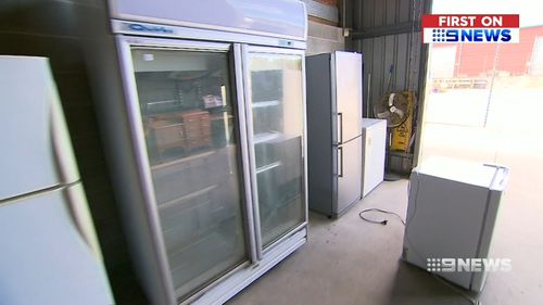 Canstar's whitegoods report card can save you money. Picture: 9NEWS