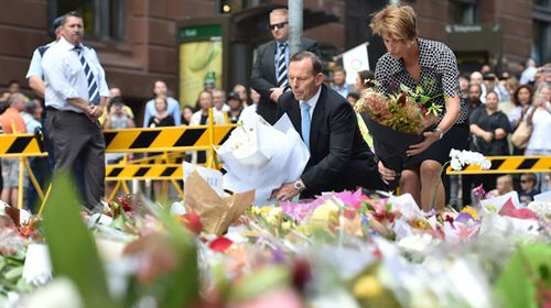 PM says Sydney siege gunman 'sick'
