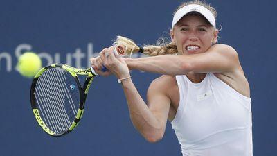 <strong>Caroline Wozniacki (Denmark)</strong>