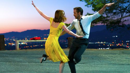 La La Land is expected to sweep the Oscars on Monday after being nominated for 14 awards. (Summit Entertainment)