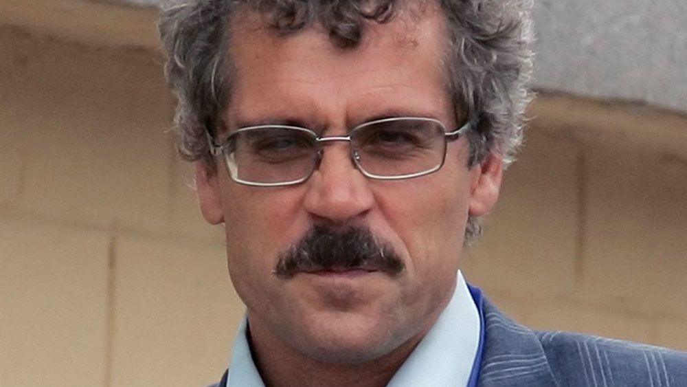 Grigory Rodchenkov. (AAP)