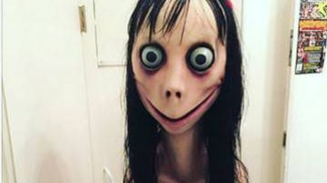 Children targeted by terrifying 'Momo' images in Peppa Pig videos