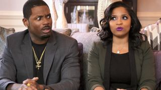 Mickey & Toya - Two Wrights Make a Marriage Wrong