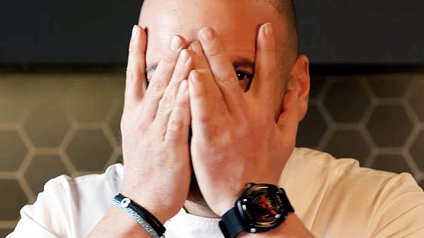 George Calombaris (supplied)