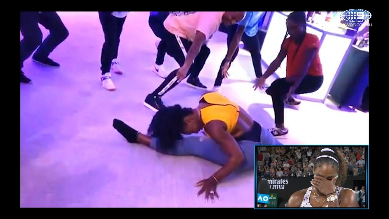 'Nowhere near her level': Serena Williams' heavy praise for teenage prodigy Coco Gauff