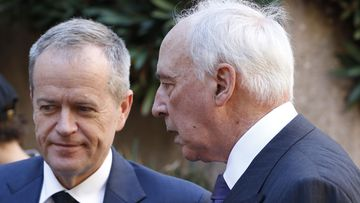 Shorten's tax plan straight out of the Keating playbook