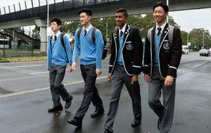Coronavirus: Back to school in NSW and Queensland