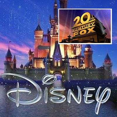 March 2019: Disney acquired 21st Century Fox film and TV assets
