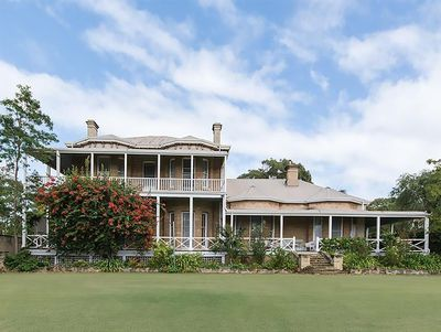 <strong>8. Peppermint Grove (WA), $3,700,000</strong>