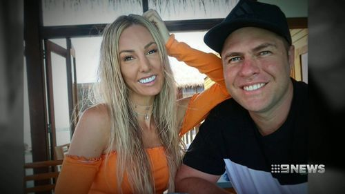 9NEWS attempted to contact Ms Bines – who is currently in the Maldives celebrating her birthday – for comment. (9NEWS)