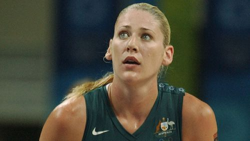 Lauren Jackson has announced her retirement.