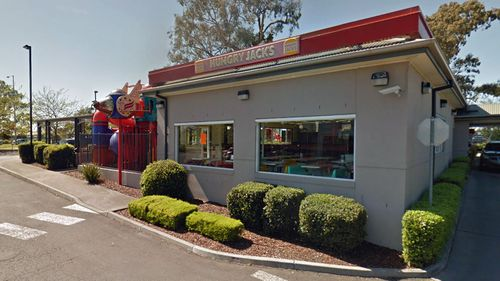 Companies fined over Hungry Jack's death