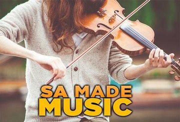SA Made Music