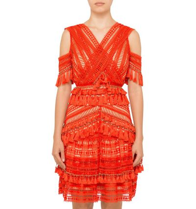 "<a href=""https://thurley.com.au/products/flamenco-dress"" target=""_blank"" draggable=""false"">Thurley Flamenco Dress in Mandarin</a>, $699.99"