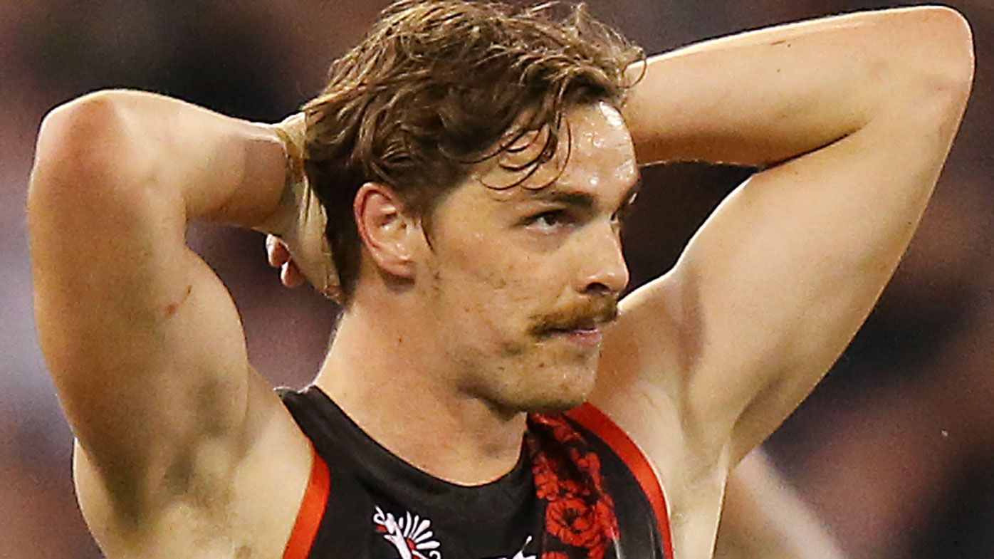 Essendon Bombers put out welcome mat for Joe Daniher after failed Sydney trade