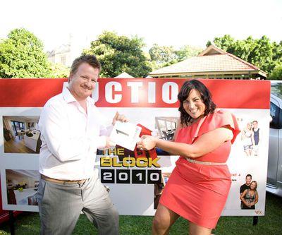 <strong>2010: John and Neisha Pitt</strong>