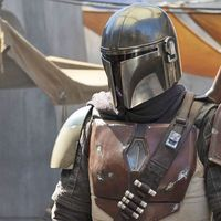 The Mandalorian sends Star Wars fans into a frenzy