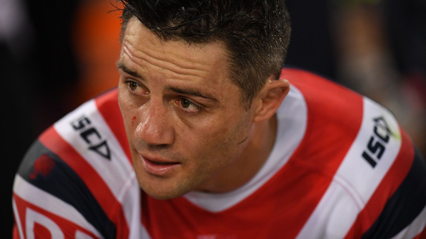 Cooper Cronk's future pivotal as NRL contract silly season begins