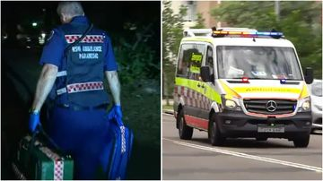 NSW Ambulance paramedics are doing overtime without any breaks so as not to impact the health and wellbeing of patients who need their help.