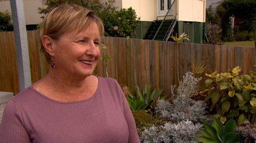 Janette Stanford was another victim of the alleged thieving.