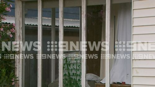 Homicide Detectives are still waiting for the results of a post mortem to determine if the death is suspicious. (9NEWS)