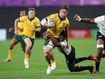 Wallabies second half efforts clinch the win against Fiji