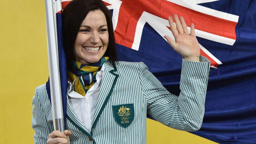 Anna Meares retires from cycling