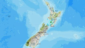 New Zealand has had two earthquakes in as many days.