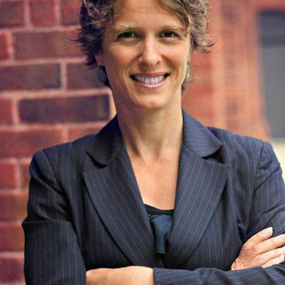 Nicole Stoffman: Now