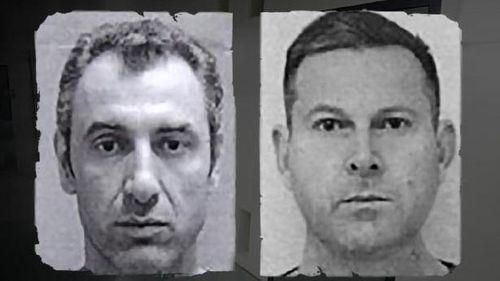 Baden-Clay befriends Queensland's most notorious murderer: report