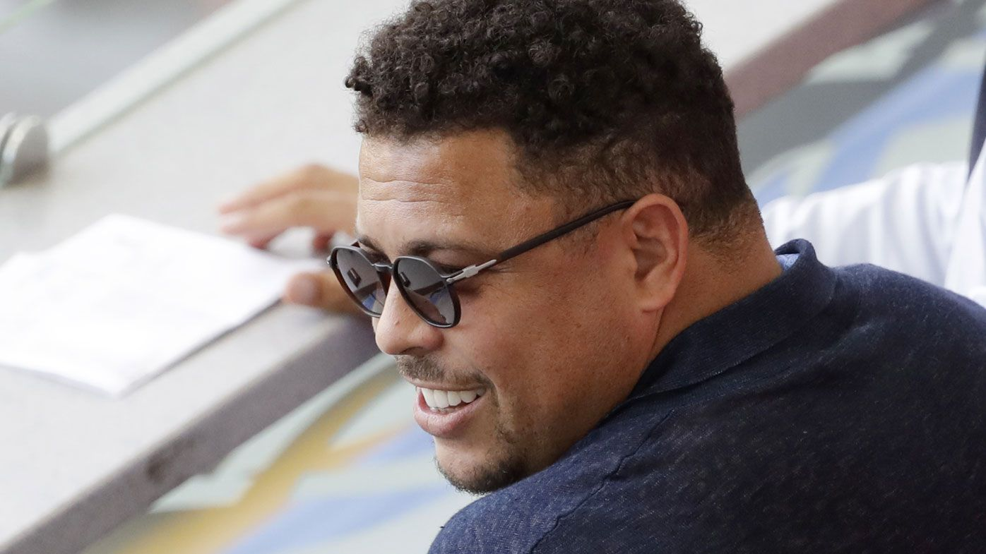 Former Brazil Striker Ronaldo Leaves Ibiza Clinic