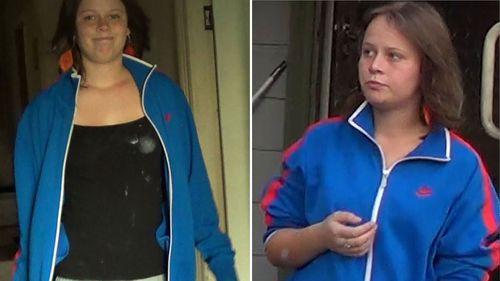 Katrina Bohnenkamp disappeared from Sydney in November 2012, aged 15.
