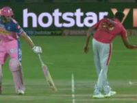 Ashwin Mankads Buttler in IPL shocker
