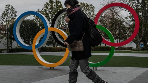 This year's Tokyo Olympics are in danger of being cancelled, according to reports.