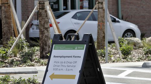 4 million more apply for unemployment benefits