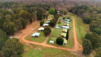Million-dollar WA town passes in at auction