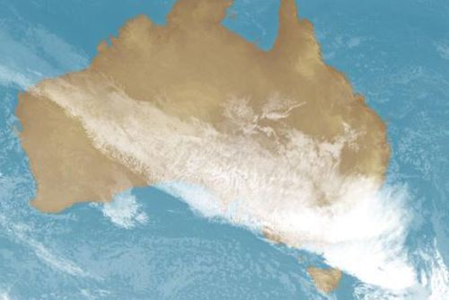 This long weekend looks to be a mixed bag across Australia. Picture: Weatherzone