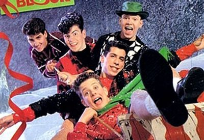 Happy holidays from MusicFIX! <p> Here are our top picks for the most cringe-worthy Christmas tunes EVER...