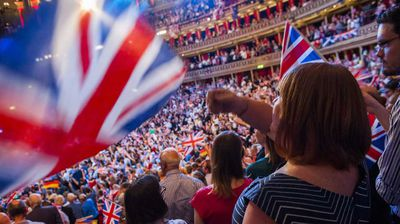 What then for 'Rule Britannia', the song that brings the crowd to their feet at the Last Night of the Proms? Curiously enough, the words were penned by a Scotsman looking to unite the United Kingdom during the Jacobite rebellion. The song will probably still be sung, even if the Britannia in question is no longer one geopolitical entity.