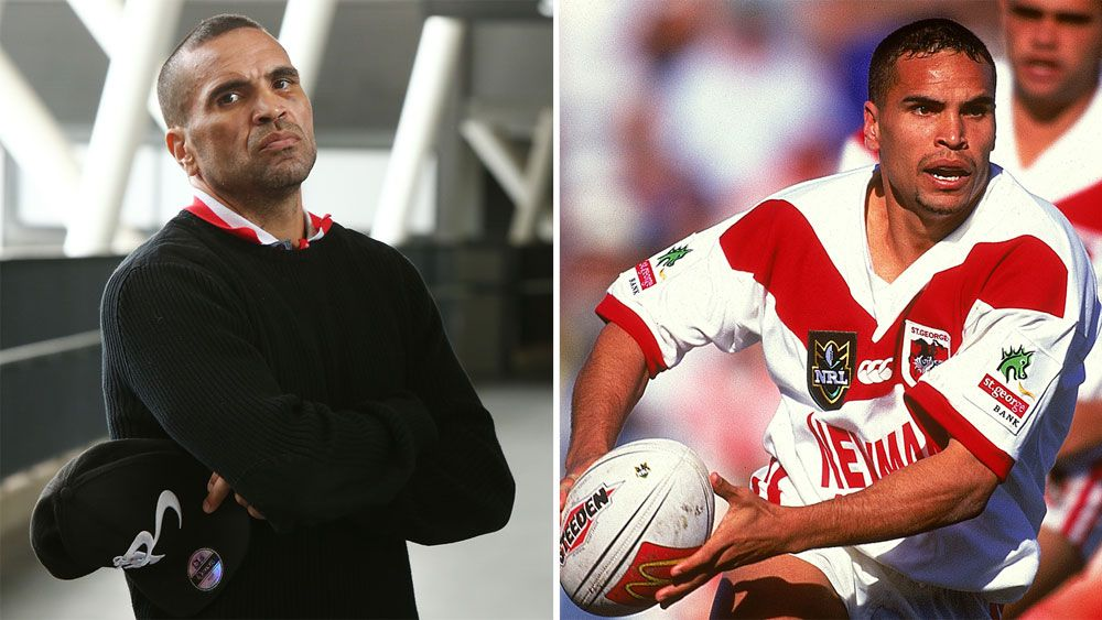Former boxing champion Anthony Mundine planning NRL comeback with St George Illawarra aged 42