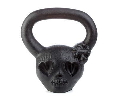 """<strong>DemonBell """"Sugar Skull""""</strong>"""