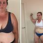 Simple way a Sunshine coast mother shed 55kg