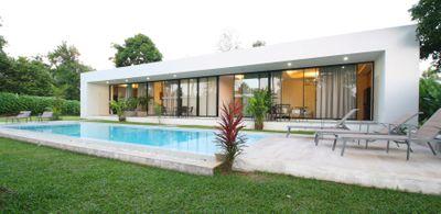 4. Luxurious modern villa, Phuket, Thailand