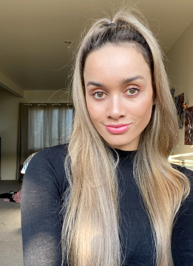Ngahia Murchie recovery from eating disorder
