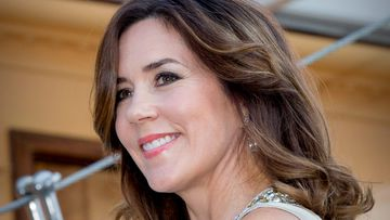 Princess Mary offers high praise for Denmark water show