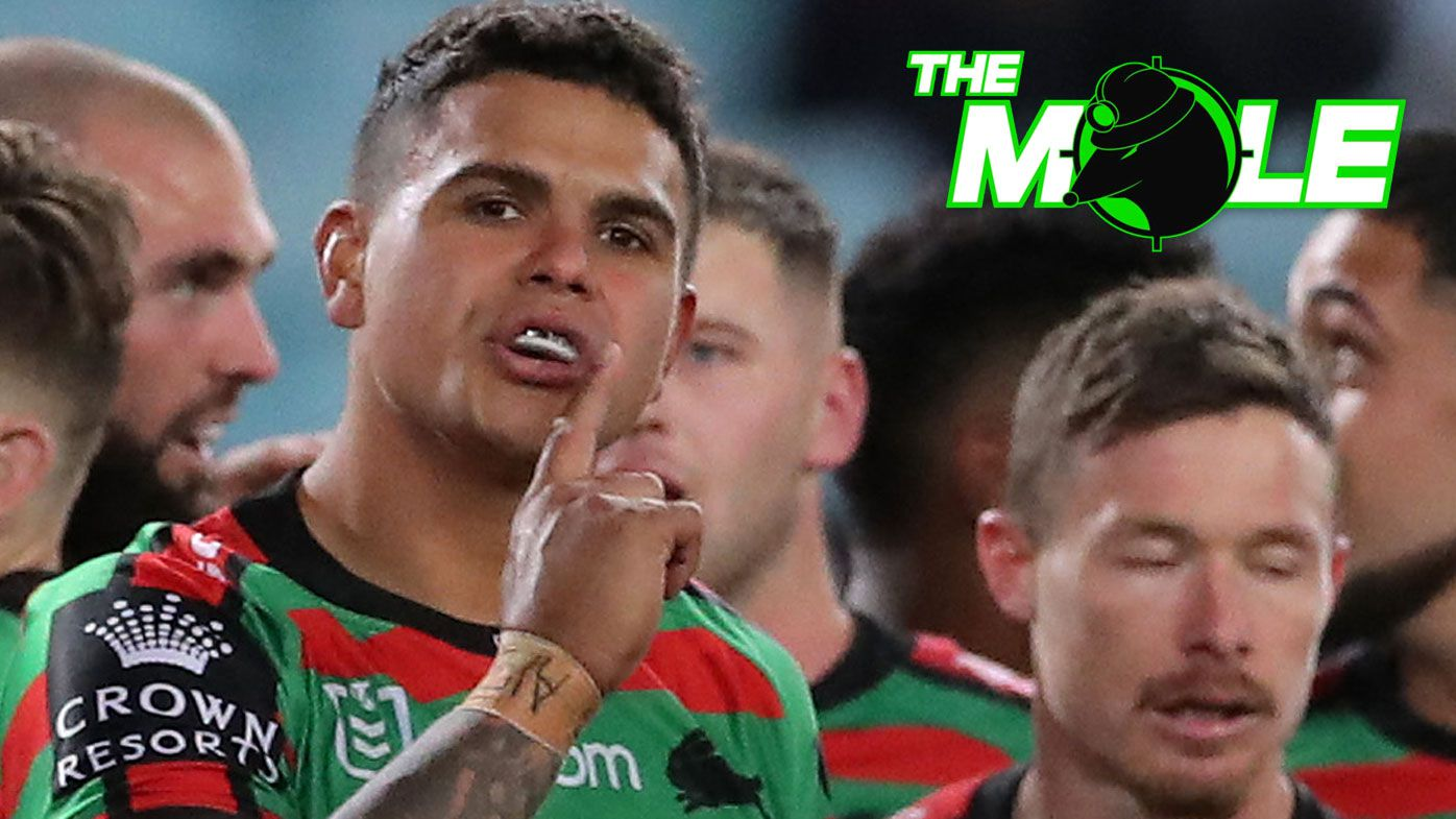 The Mole's NRL season previews: Latrell must reclimb mountain for stacked South Sydney