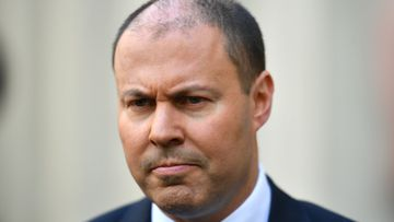 Treasurer Josh Frydenberg has seized on a review of Labor's housing policy.