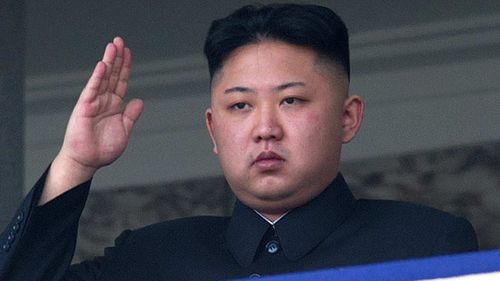 Kim Jong-Un reaches out to South Korea, while promising more food for own people