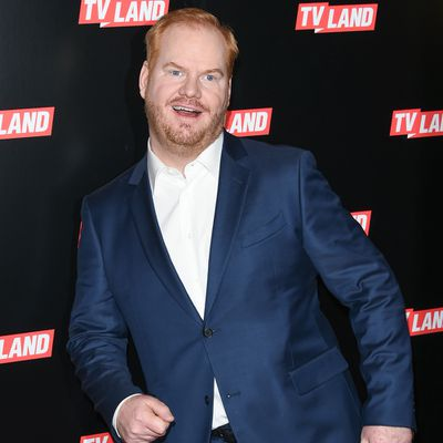 3. Jim Gaffigan — $44.2 million